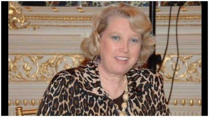 Elizabeth Trump Grau ( Trump's sister)