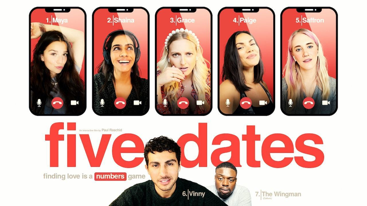 five-dates