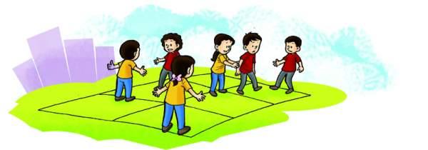 Permainan Anak yang Mendidik