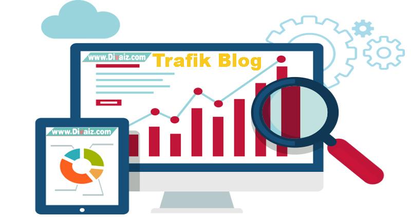 Cara Melihat Jumlah Pengunjung (Visitor) Blog Lengkap dan Akurat