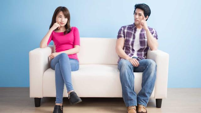Mi pareja no me habla, el silencio tóxico, frustración cuando mi pareja deja de hablarme, no sé que hacer para que mi pareja vuelva a hablarme