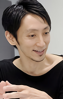 Shinoe Toshinari
