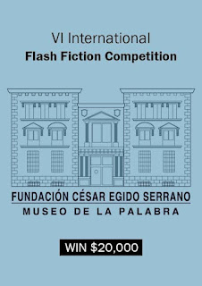The VI International Flash Fiction Competition is