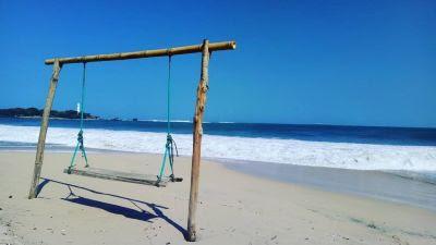 Pantai Santolo