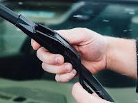 Wiper Blade Technology