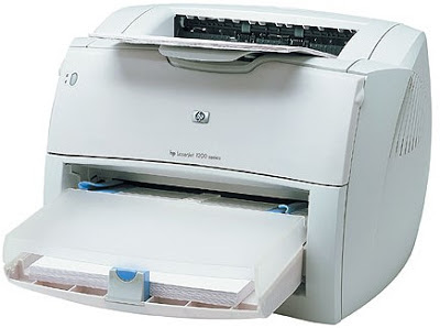 HP Laserjet 1200 Driver Download and Setup