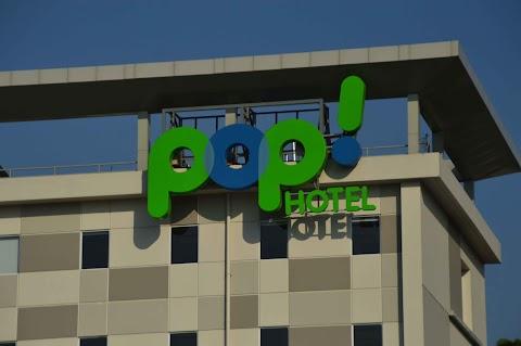 Pop Hotel dan Rooms Inc Hotel Dekat Gedung Lawang Sewu