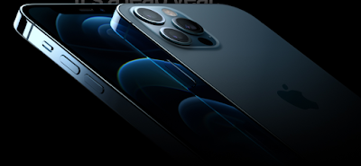 iPhone 12 Pro Max Pacific Blue Sudah Rilis