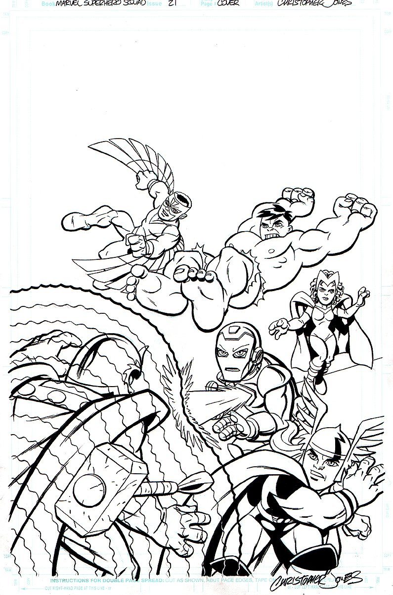 superhero coloring pages - download marvel superhero coloring pages superhero