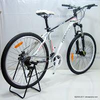 4 Sepeda Gunung FORWARD LUCIO 3.0 26 inci