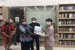 Pemprov Papua Kirim Pelajar ke Jepang, Pemerintah Jepang Dukung dan Siap Fasilitasi