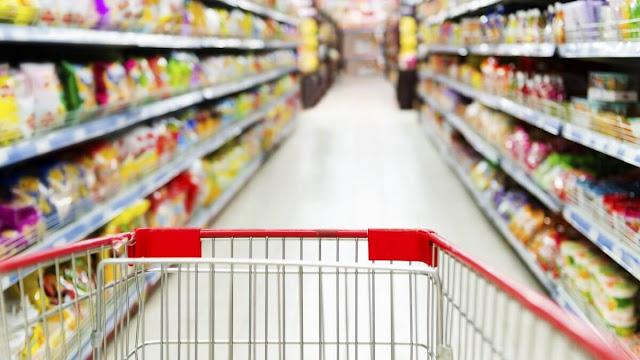 vagas supermercados