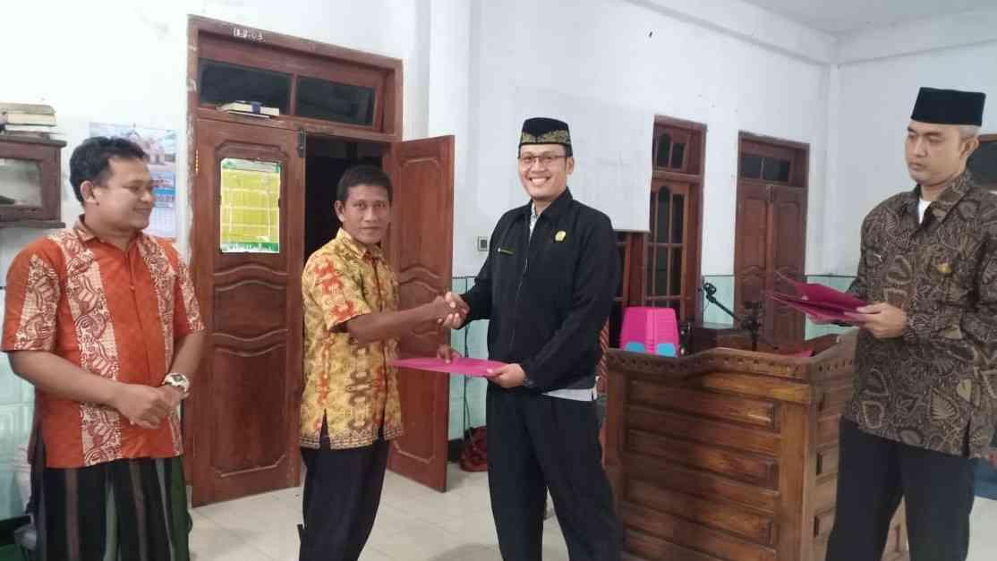 Rudi Hansen Terpilih Sebagai Ketua PC LDII Pupuan