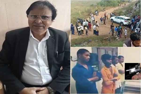 advocate-ln-parashar-praised-hyderabad-police-on-gangrape-accused-encounter