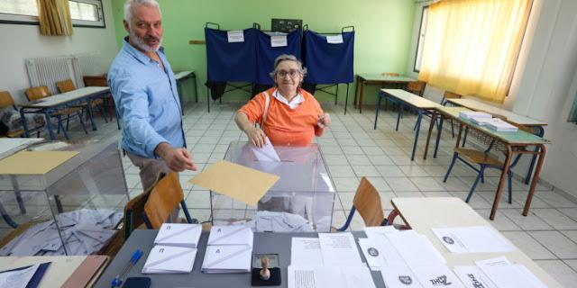 Θεσπρωτία: Πρωτιά της Ν. Δ. και στη Θεσπρωτία με διαφορά 10% από τον ΣΥΡΙΖΑ -Τι ψήφους πήραν όλα τα κόμματα