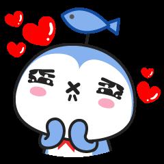 Sticker Facebook Messenger