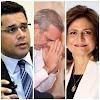 La vicepresidenta Raquel Peña y el ministro de turismo David Collado fueron advertido  con tiempo por la diáspora de lo podría pasar en los aeropuertos del país con los dominicanos que fueron de turistas