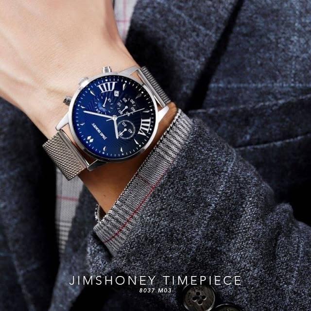 JimsHoney timepiece 8037