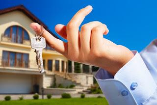 заем за къща