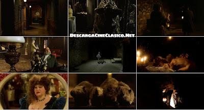 Il fantasma dell´opera - 1998 - DESCARGACINECLASICO