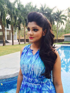 IMG 20161003 WA0093 - South Indian Serial & Non-Famous Desi Actresses 150 plus Random Images For YOU