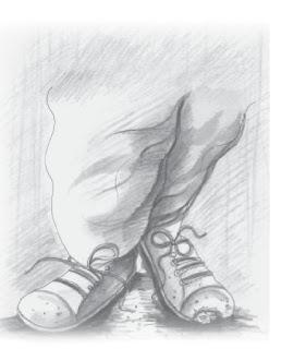 प्रेमचंद के फटे जूते