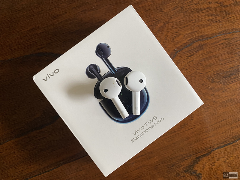 AirPods 2-like design
