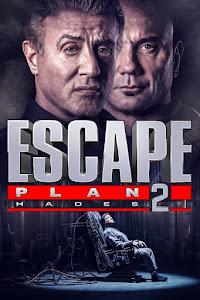 Escape Plan 2: Hades Türkçe Altyazılı İzle
