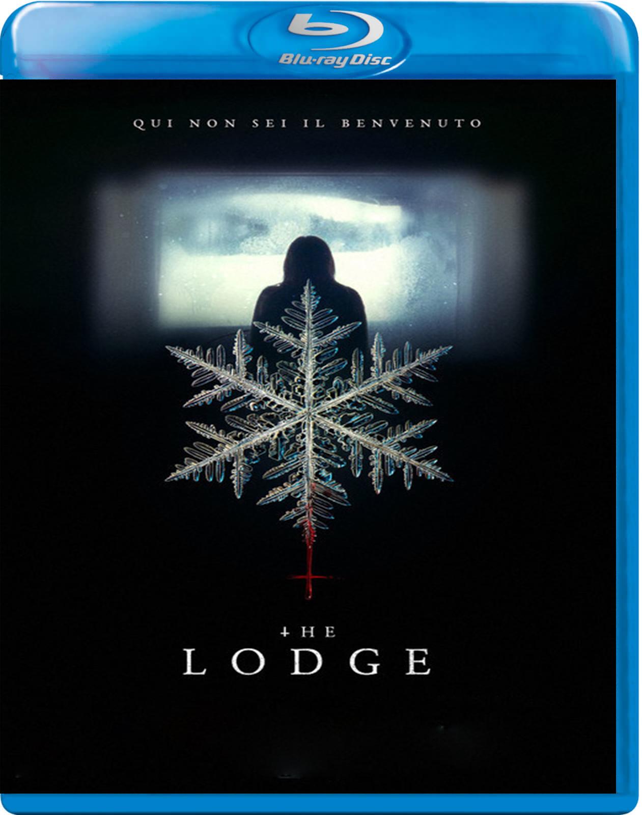 The Lodge [2019] [BD25] [Subtitulado]