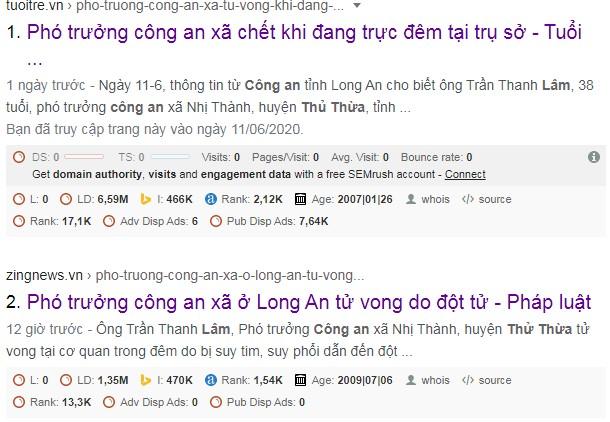 Công an viên Lâm phát hiện ra đống tro vụ án Hồ Duy Hải chết đột tử, quả báo chăng?