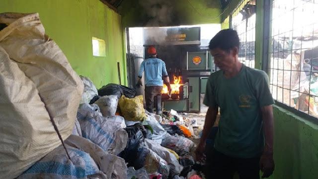 Target Bebas Sampah, Dansektor 21 Satgas Citarum Pelopori Metode TOSS TM-RL