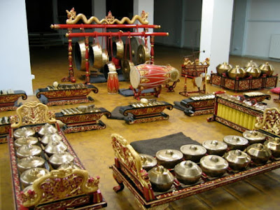 Perkembangan Gamelan Indonesia