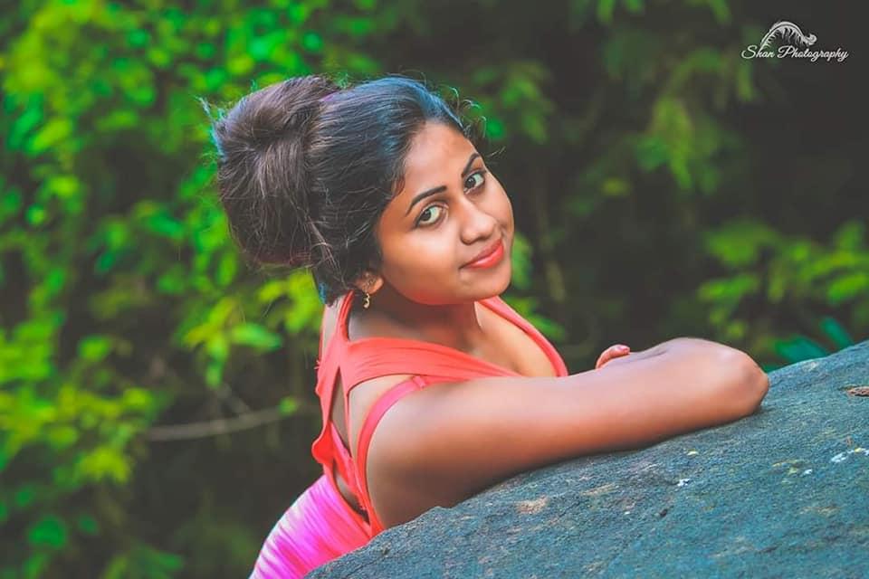 Piyumi  Sri Lankan Hot Model  Sl Sexy Girl - Sri Lanka -4969
