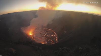 Vulcão-kilauea