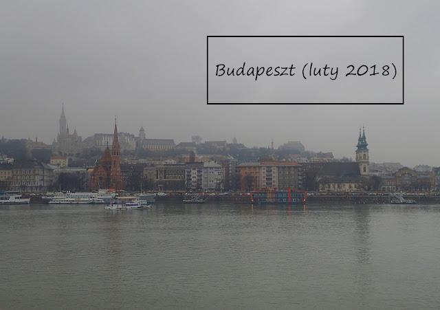 Szybkie zwiedzanie zimowej stolicy Węgier