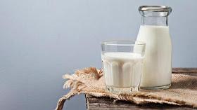 susu soya terbaik