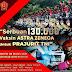 Panglima TNI Menerima 130.000 Vaksin AstraZeneca untuk Prajurit TN