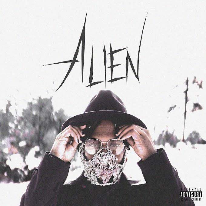 Sincerely Collins releases long awaited album ALIEN