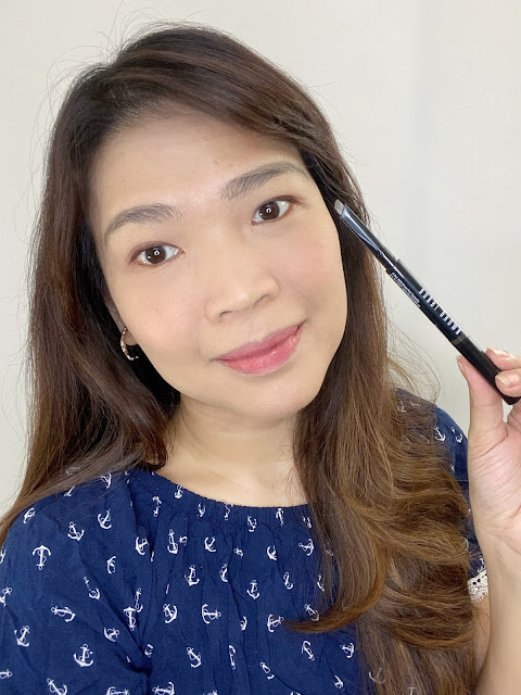 Bobbi Brown Perfectly Defined Long Wear Brow Pencil Review