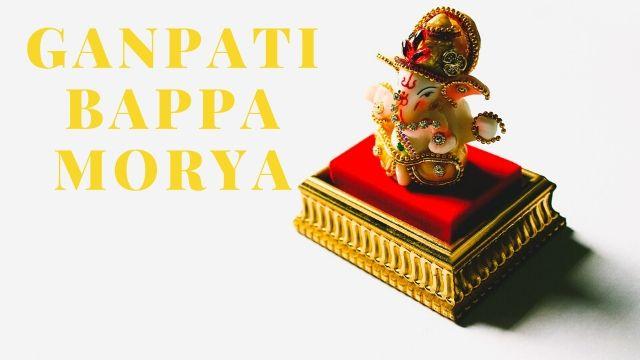 Ganesha-Chaturthi-Information