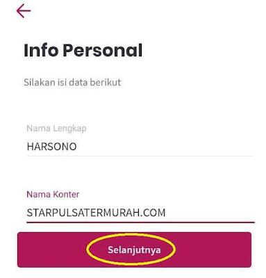 Cara Download Aplikasi Android Star Pulsa