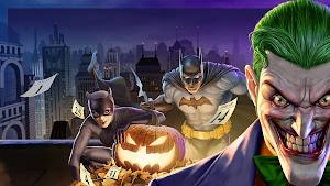 Batman: The Long Halloween, Part One Türkçe Altyazılı İzle