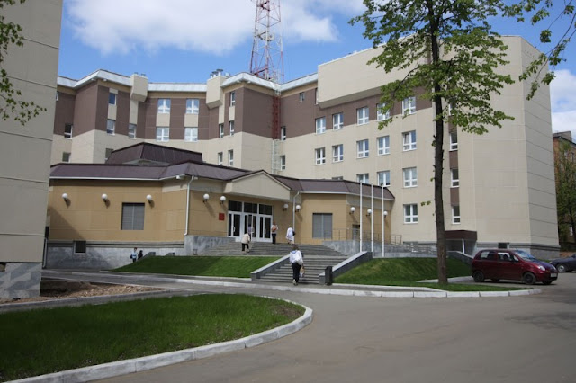 Izhevsk State Medical Academy
