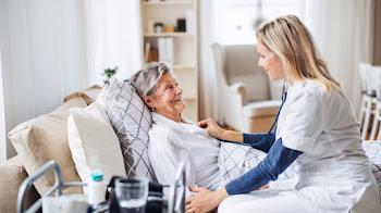 Ventajas de contar con cuidados de personas mayores