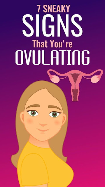 7 Sneaky Signs Of Ovulation And Fertility, Beyond Feeling Needy