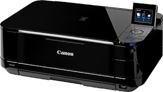 Canon PIXMA MG5220 Driver & Software Download