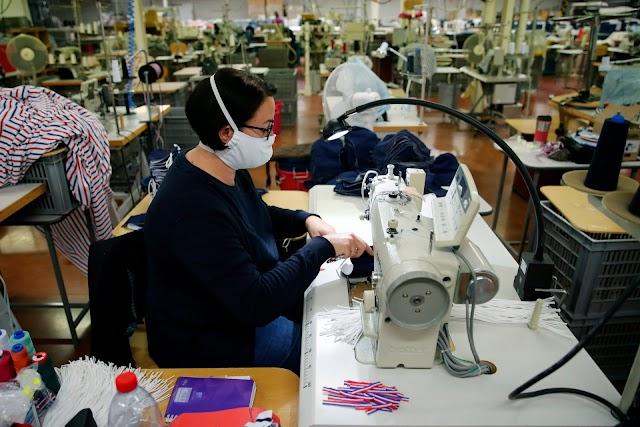 Komoly veszélybe került az európai textilipar