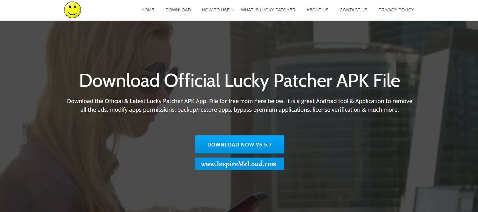 Lucky Patcher APK Download All Versions