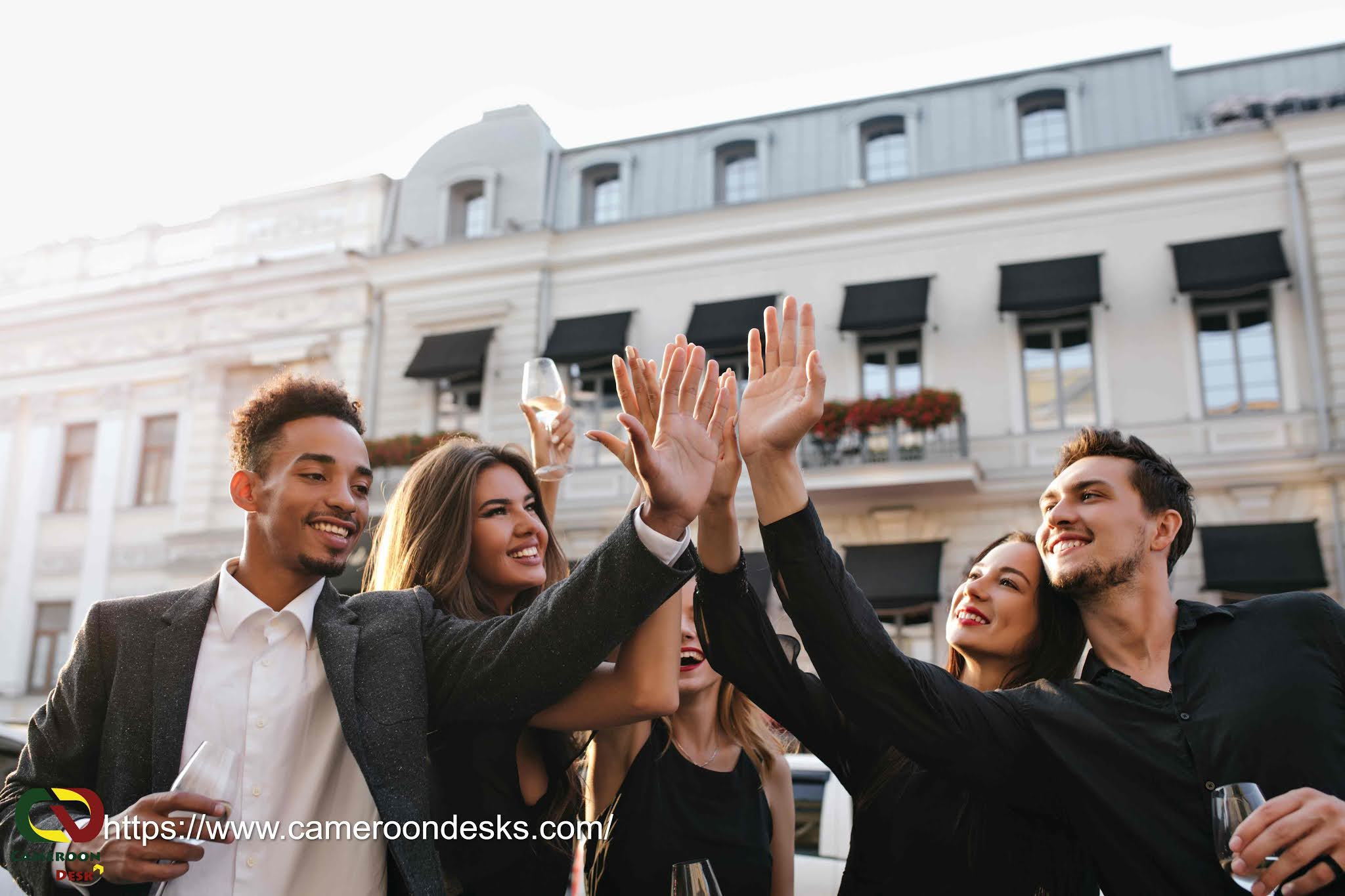40+ Fully Funded Scholarships for African Students (November 2020)