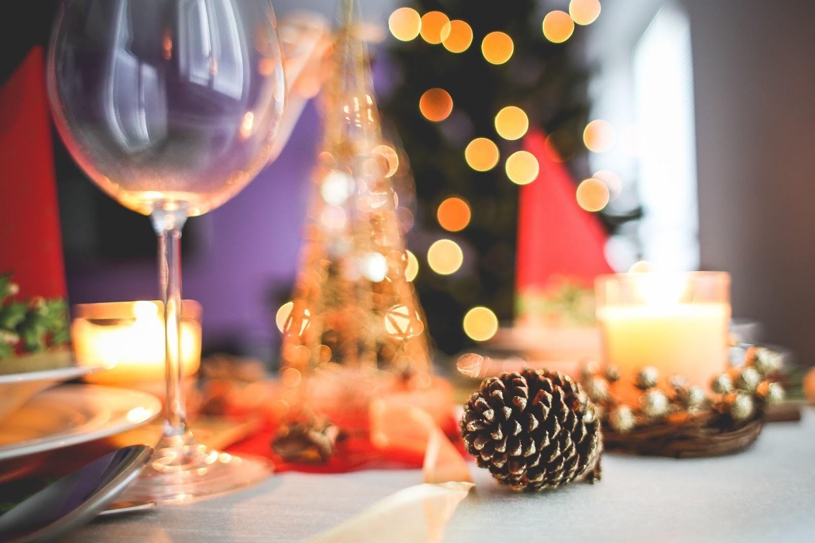 noel la magie de noel idées positivité cadeaux blog blogger lifestyle santa